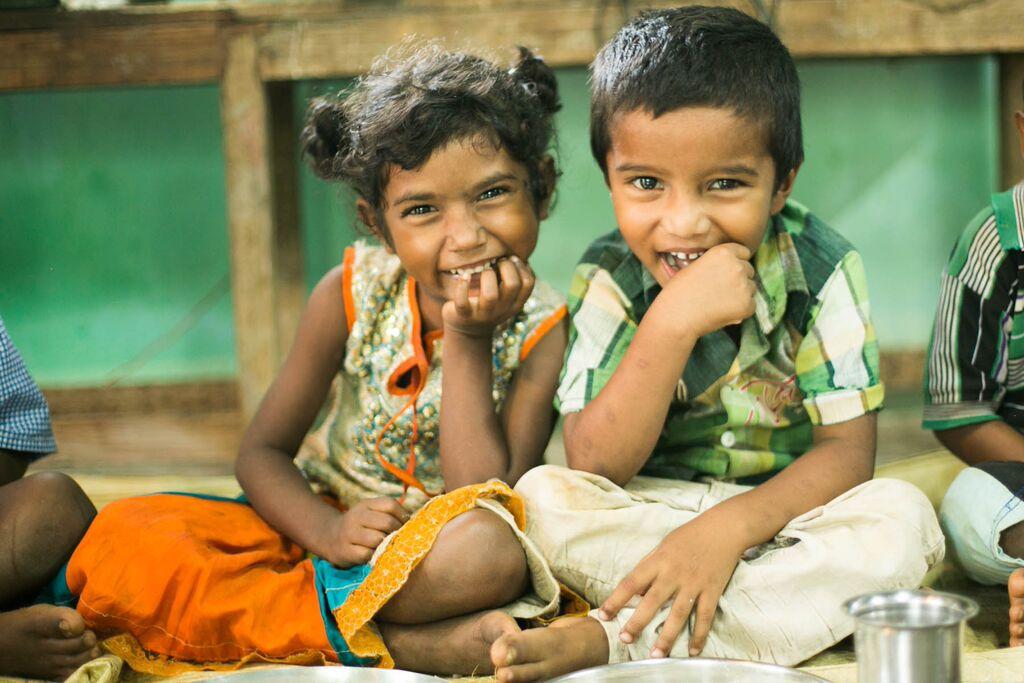 Image result for positive children india