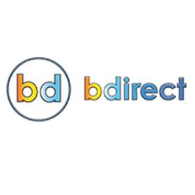 bdirect logo