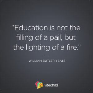 yeats education