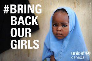 Photo: Unicef Canada