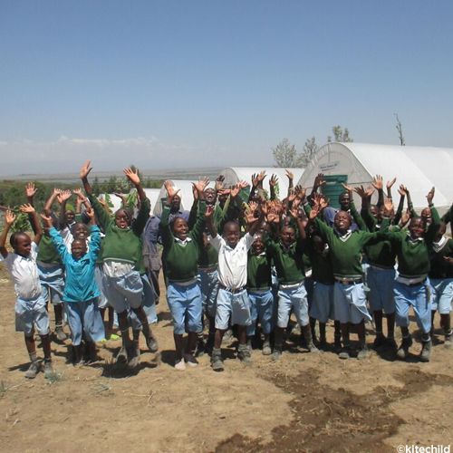 Purifying Water and Changing Lives