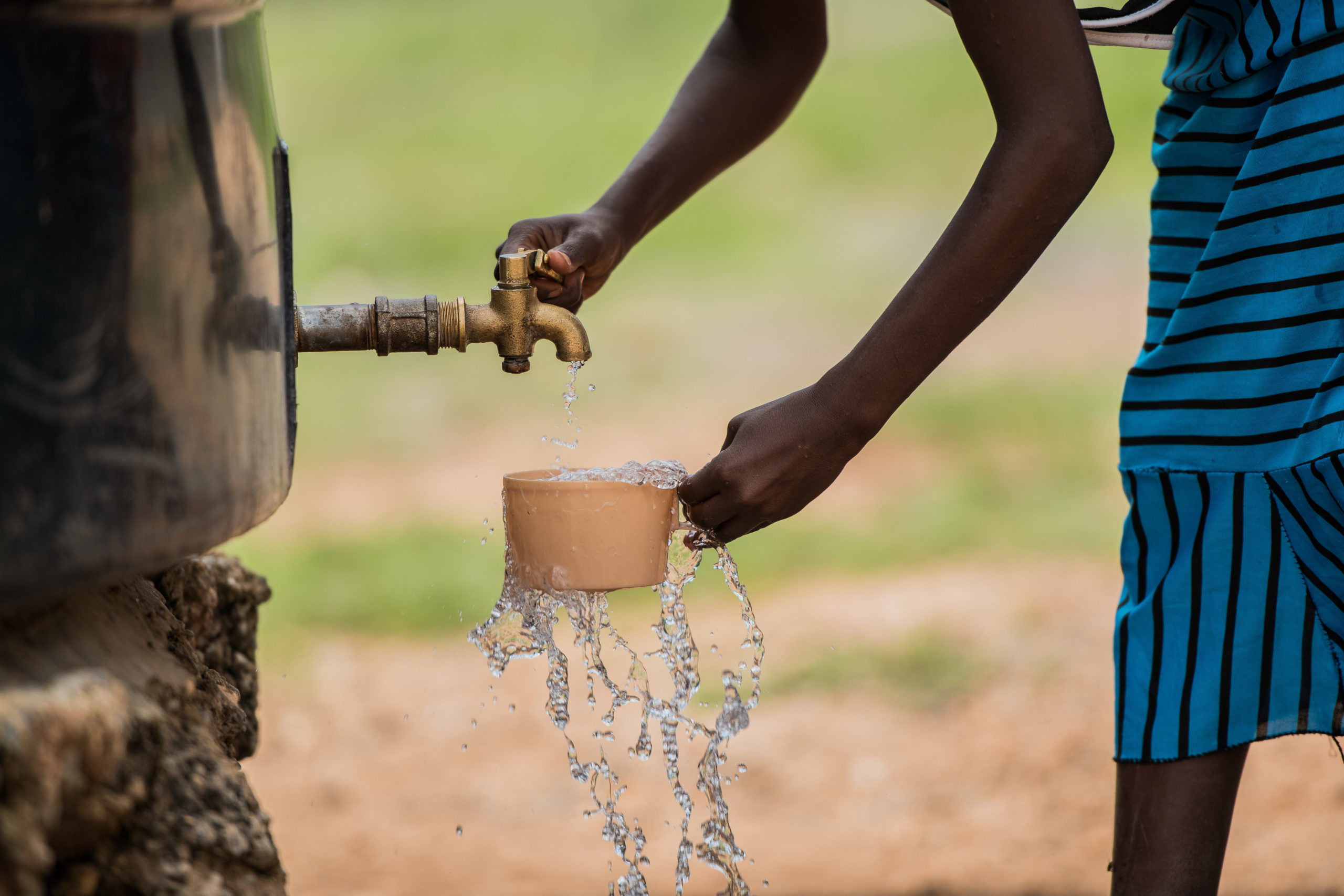 Drought Scare in Kenya – THE  IMPACT ON OUR PROJECTS