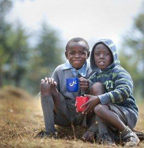 Greenhouse: Kenya