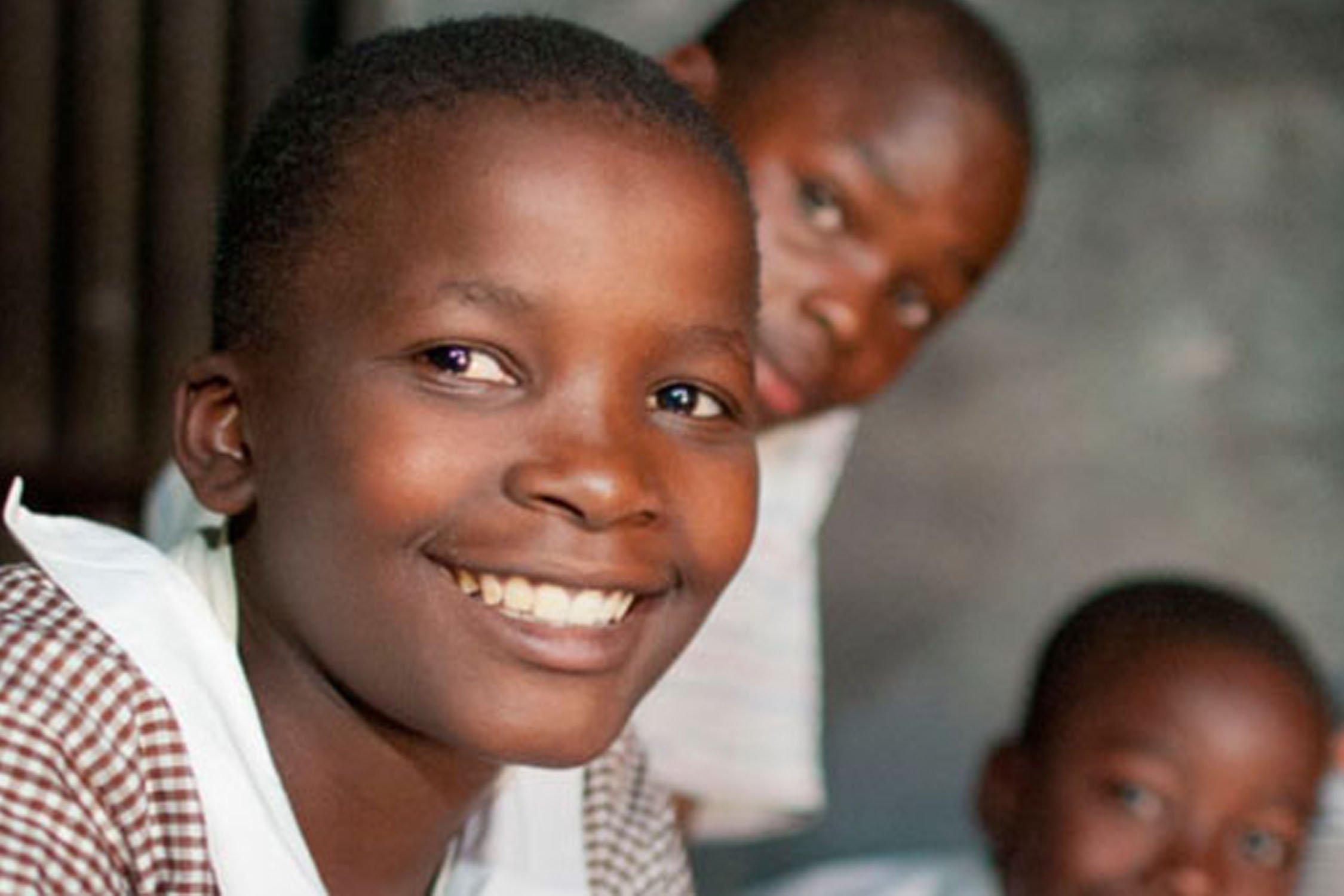First Aid Training for Caretakers: Kenya